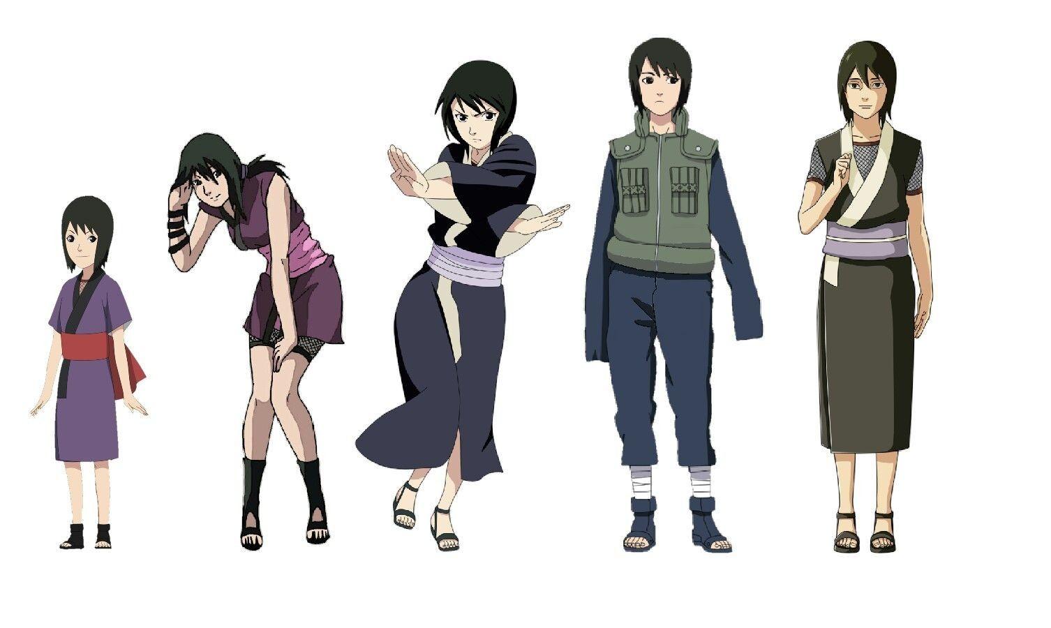 Kato shizune | Anime, Naruto, Personagens