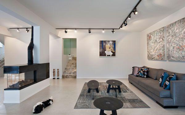 נכנס יין יצא יקב | עיצוב בתים פרטיים | עיצוב פנים ואדריכלות | מגזין בית ונוי עיצוב ניצן הורוביץ צילום עודד סמדר |