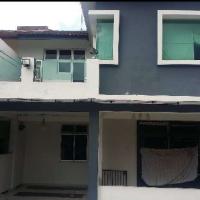 4 Bedroom House For Rent At Taman Bukit Kempas Renting A House 4 Bedroom House House