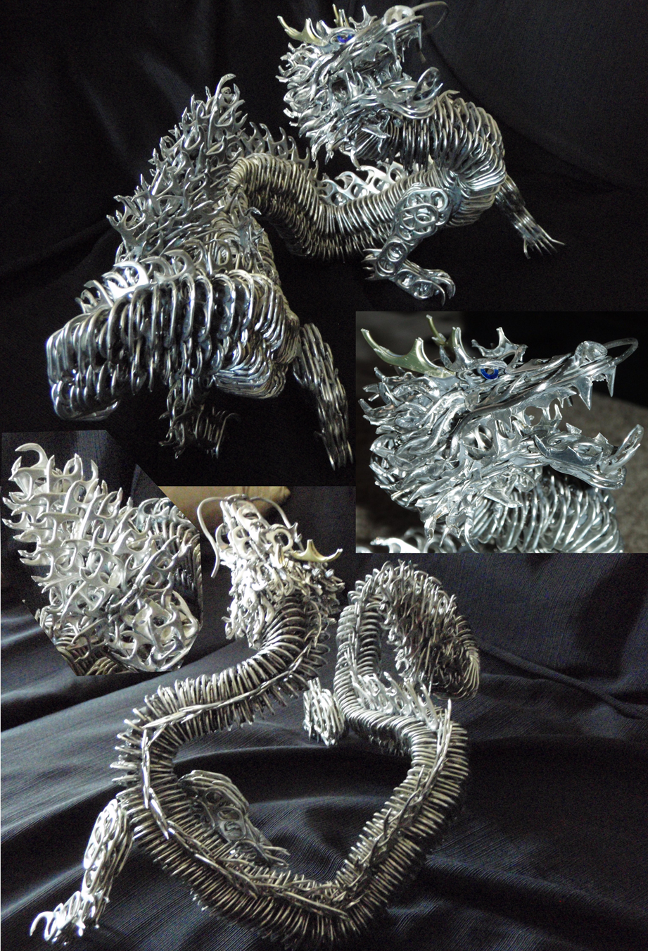 Soda pop tabs crafts - Some Cool Ways To Use Those Pop Tabs Haven T Seen These Yet