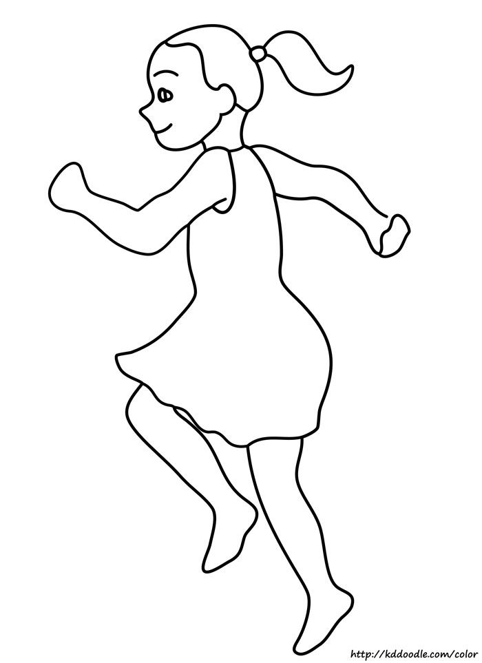 Pe Coloring Pages