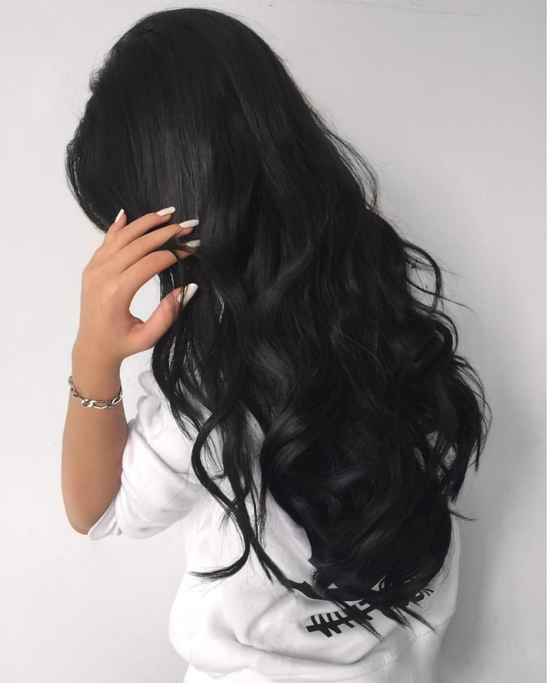 5176c7bc89a Jesvia hair Body wave this is always the most pretty style hair.   Blackhairstyles Black