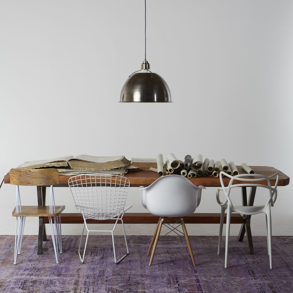 Eclectic dining. #HDButtercup #Dining #Decor