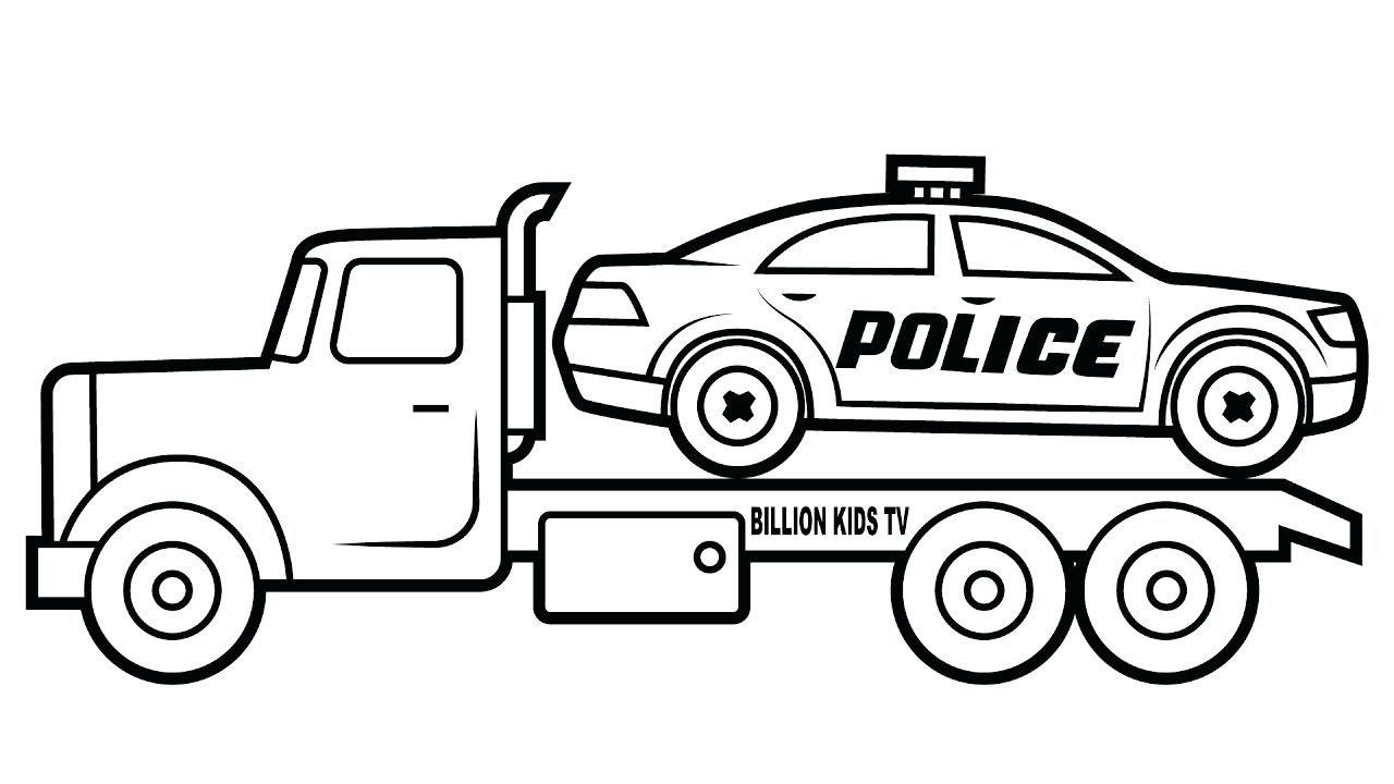 - Police Car Coloring Pages Inspirational Police Dog Coloring Page