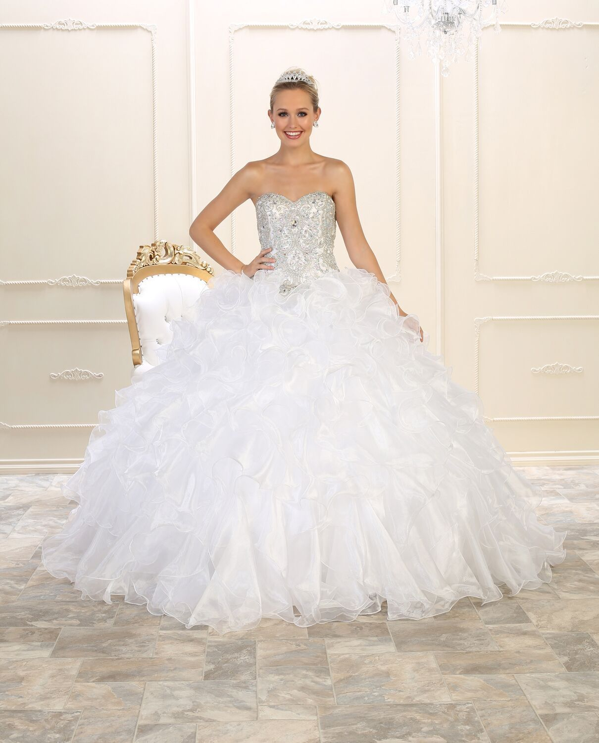 f009efbc7cc Prom Long · This dazzling floor length features strapless with sweetheart  neckline