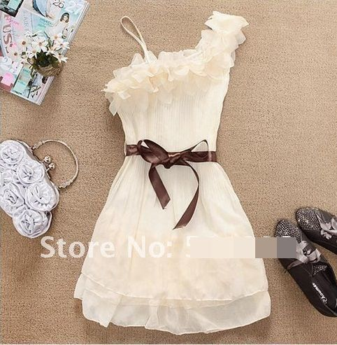 Vestido Menina Doce BM1534