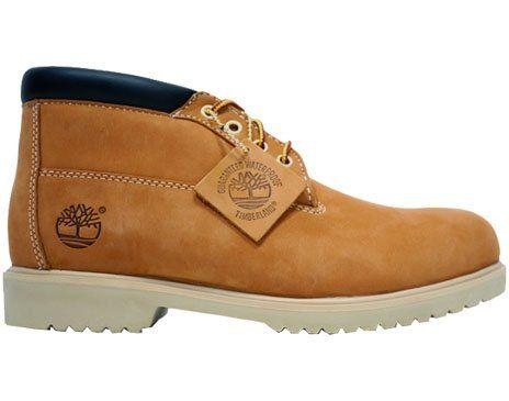 timberland mens premium chukka boot