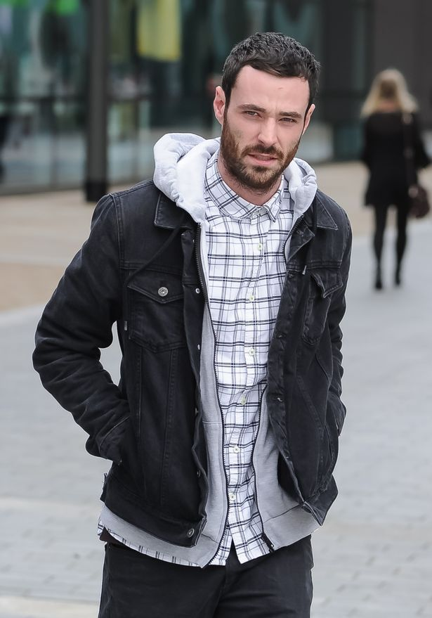Coronation Street star Sean Ward has auditioned for Game of Thrones - Manchester Evening News