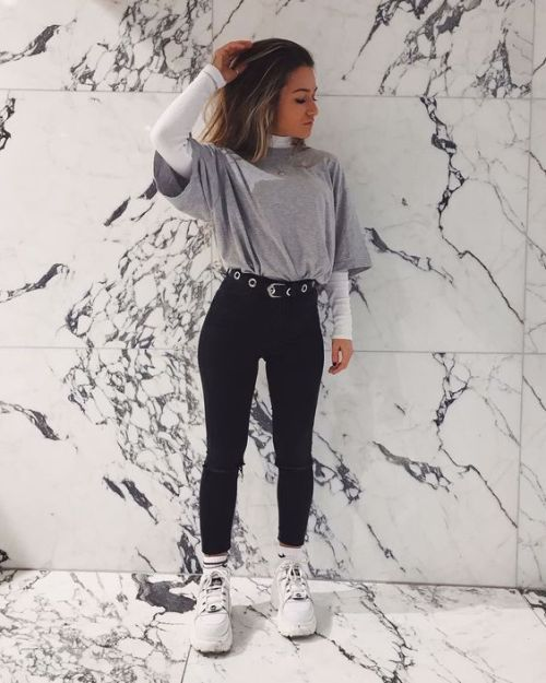 The Best Ways To Style A Turtleneck Top – Society19 – // outfits I love