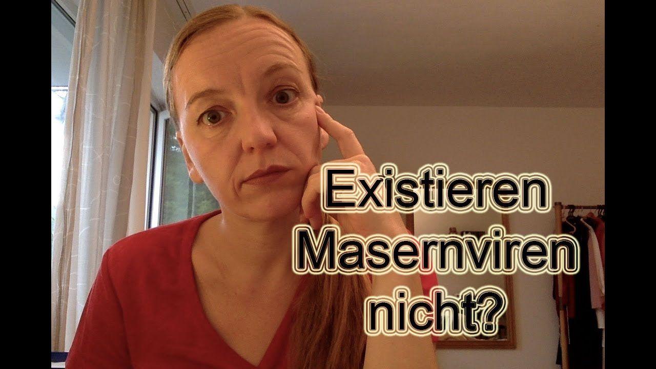 Masernvirus Existiert Nicht