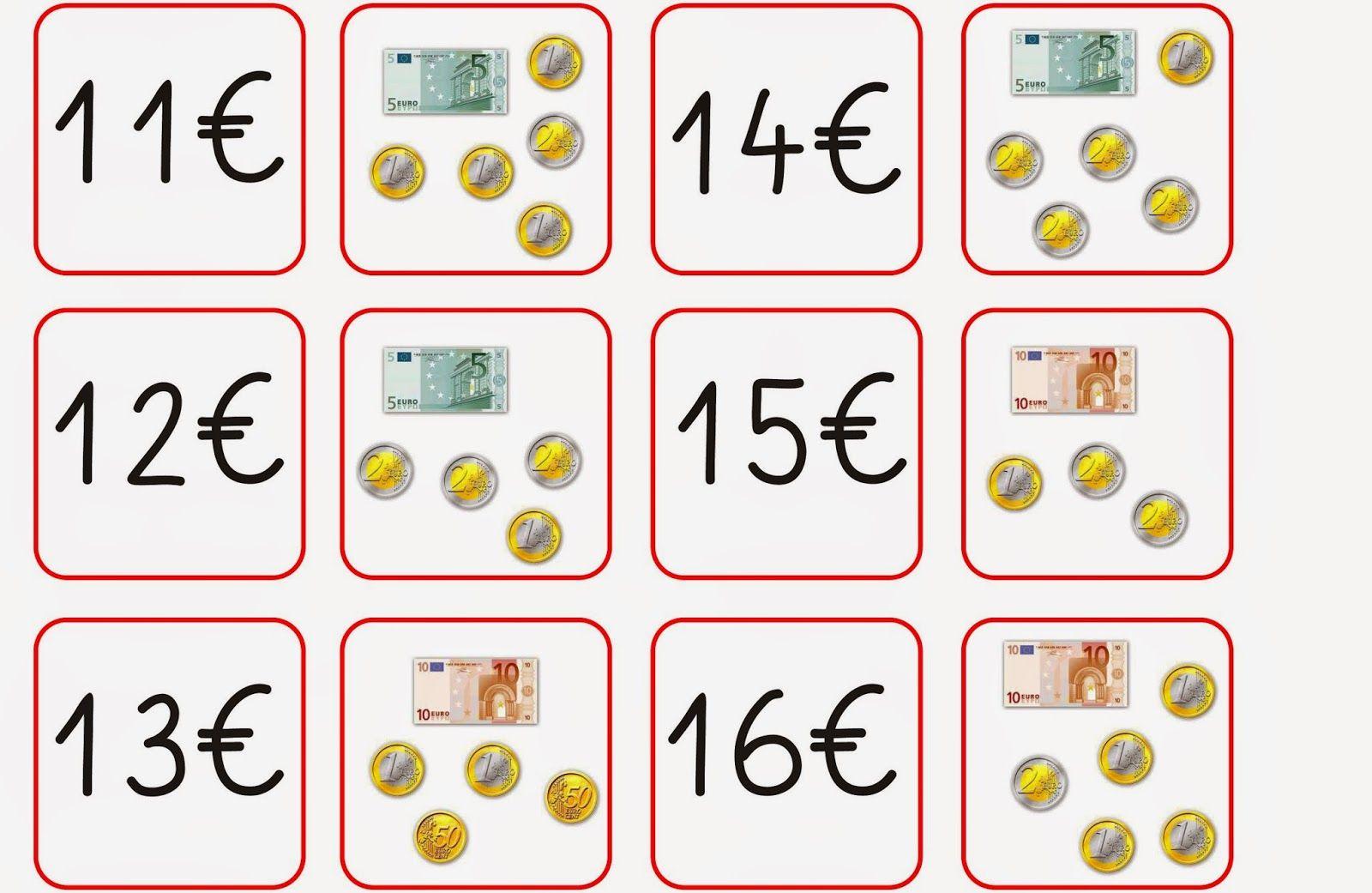 Stationsarbeit Zum Geld 2