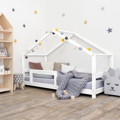Photo of Isabelle & Max house bed Lucky | Wayfair.de