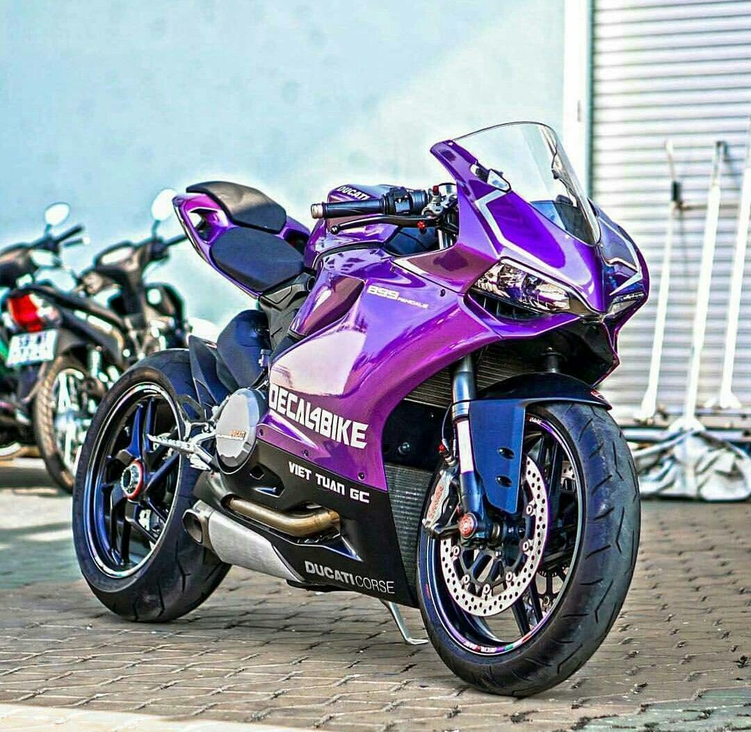 Ducati 899 Panigale WANT ONE... NOW