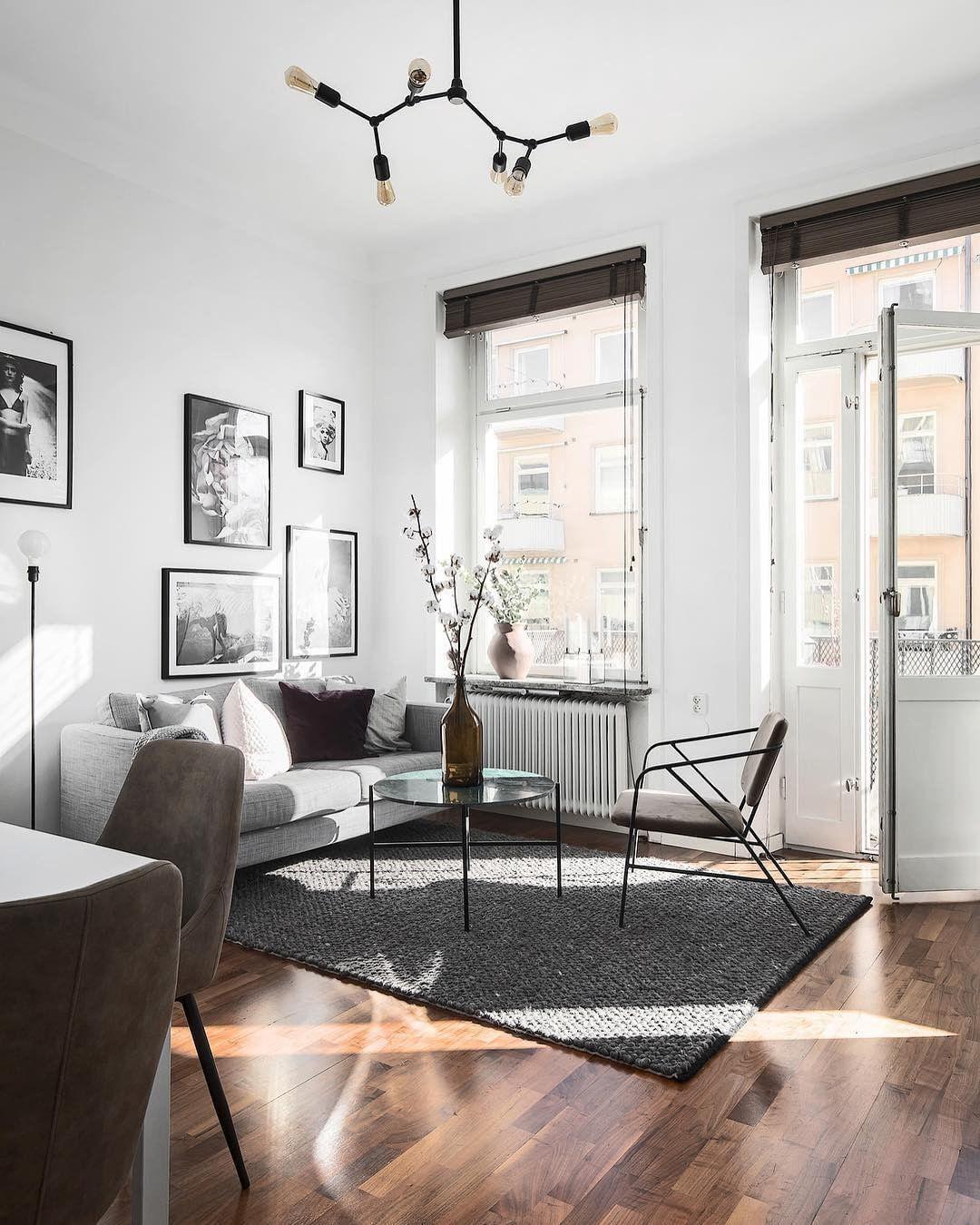 Minimalist Living Room Ideas Seeking To Improve And Also Fine Tune Your Hom Minimalist Living Room Design Minimalist Living Room Scandinavian Interior Design