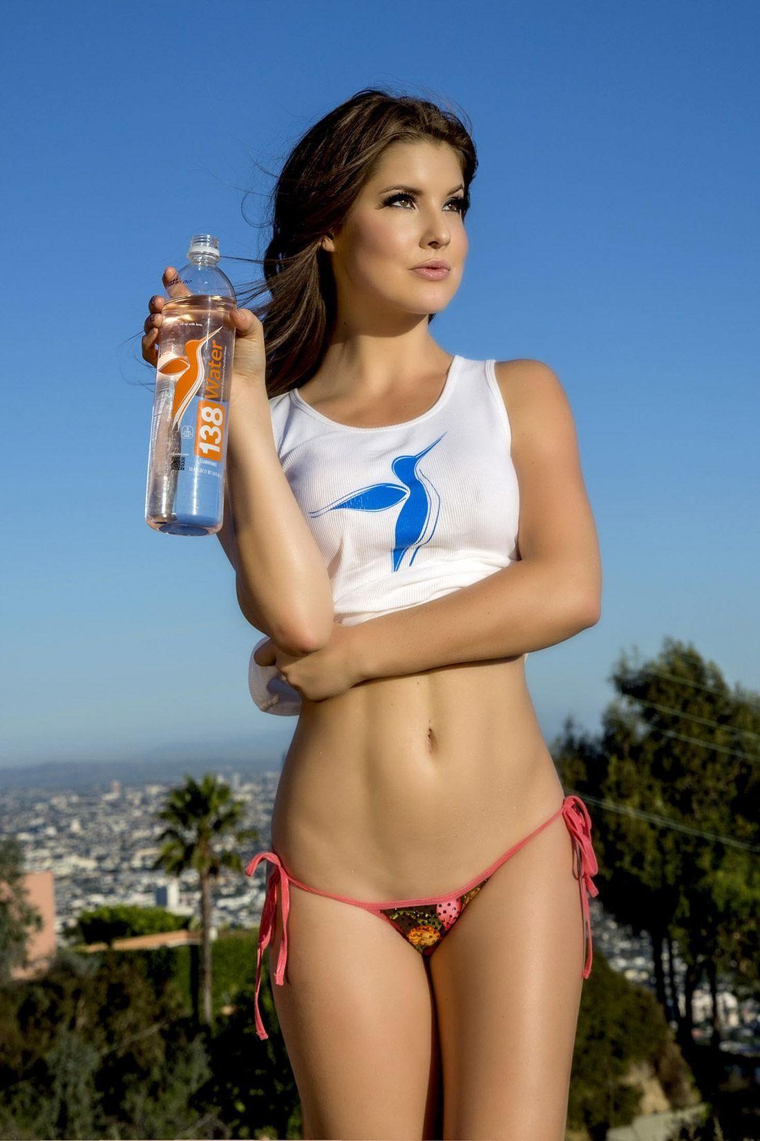 Hot Amanda Cerny nudes (33 photo), Sexy