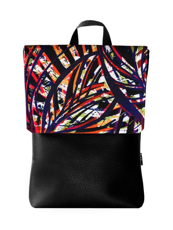 Bags And Purses Laptop Backpack Vegan Purse By Velibardo