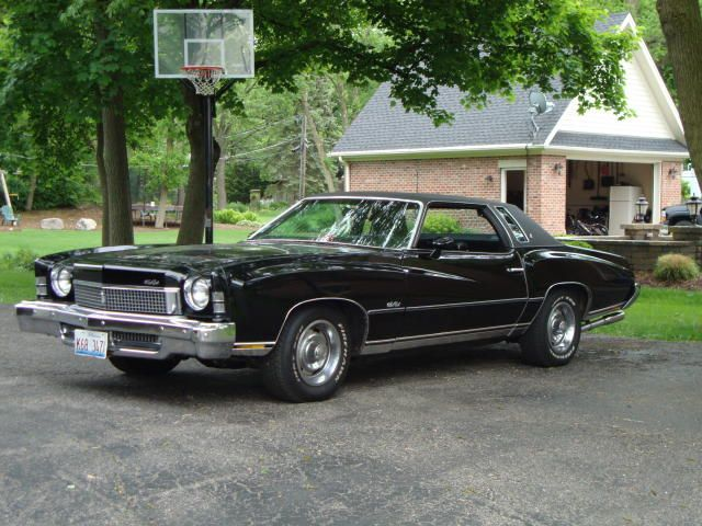 Custom 1973 Monte Carlo Google Search Monte Carlo Chevrolet