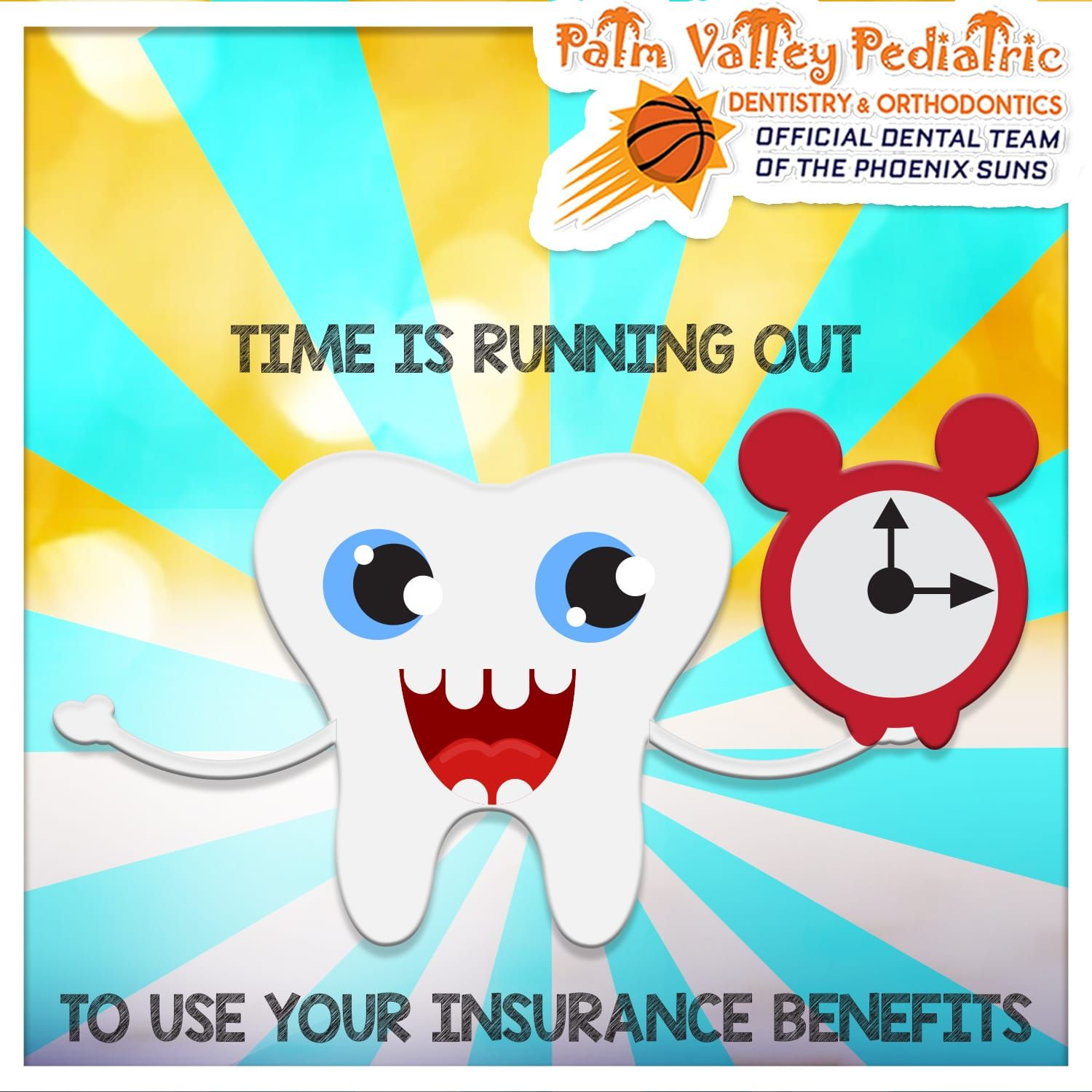 Palm Valley Pediatric Dentistry & Orthodontics Official