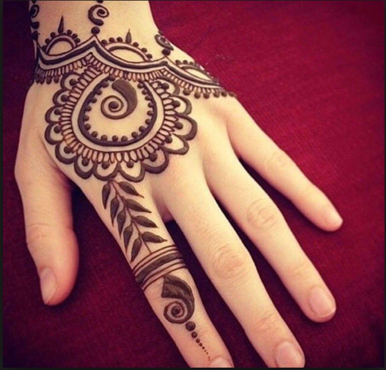 Pin By Asma Khan On Mehndi Henna Tattoo Designs Henna Designs Henna