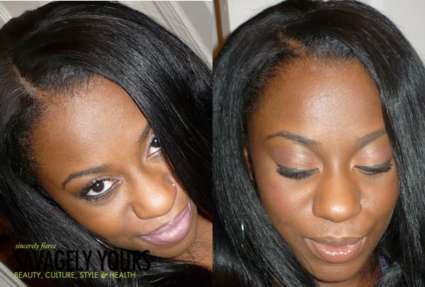 Lace Closure Install- Pics,Tricks, & Tips-Install With And