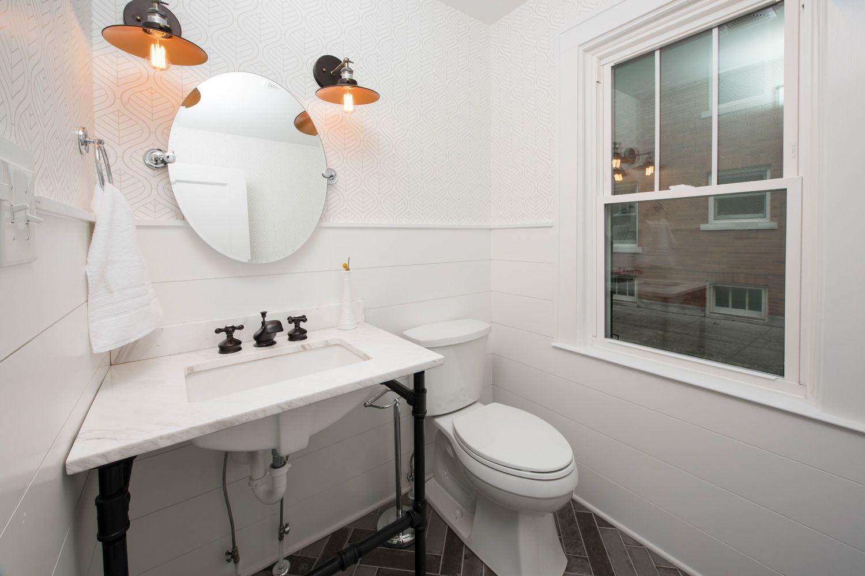 Bathroom Remodel Indianapolis IN Meridian Kessler Tile Flooring - Bathroom remodeling indianapolis in