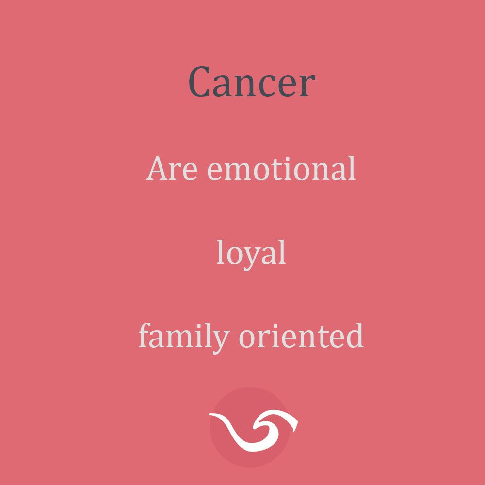 Cancer by Rosywaves