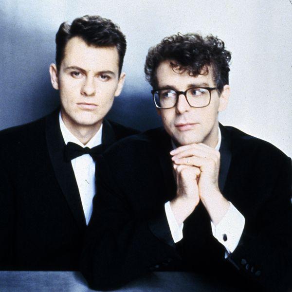Pet Shop Boys 1987 Pet Shop Boys Pet Shop New Wave Music