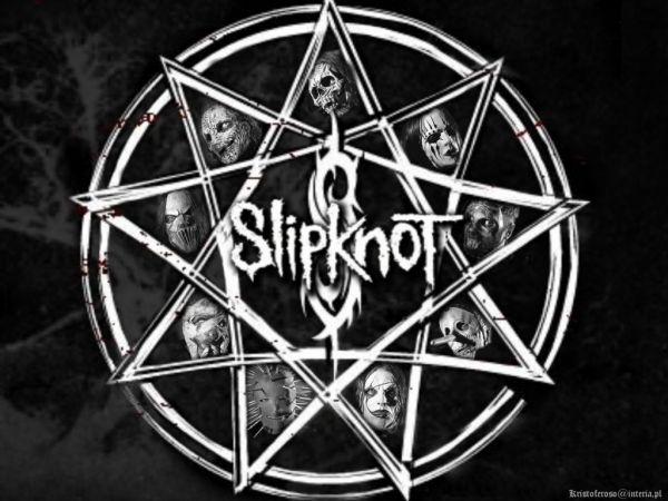 WORLD OF ROCK  Slipknot imagens  deec7fac089
