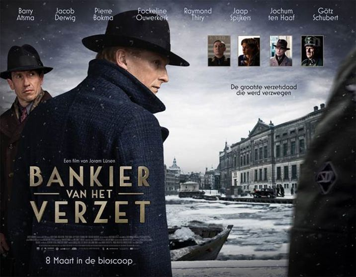 Watch Bankier van het Verzet Full-Movie Streaming