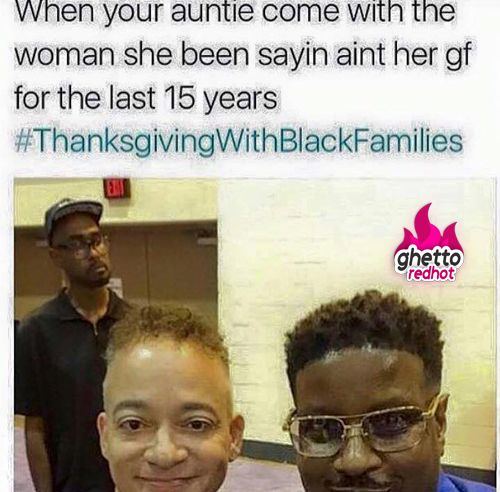 fac92d757e277705db0073f70ef9c1e4 thanksgiving with your auntie ▫funny▫ pinterest auntie