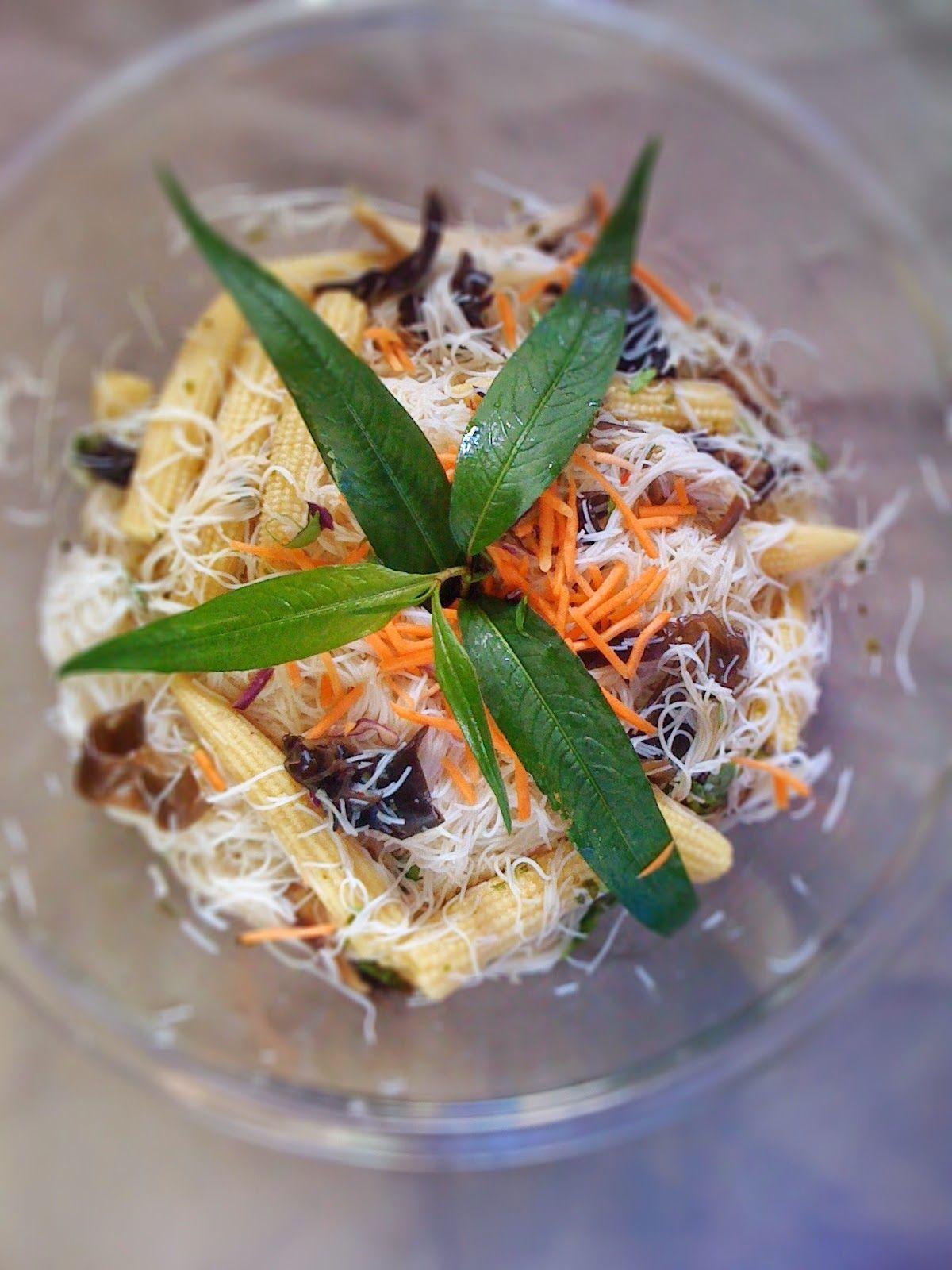 is vietnamese vermicelli gluten free