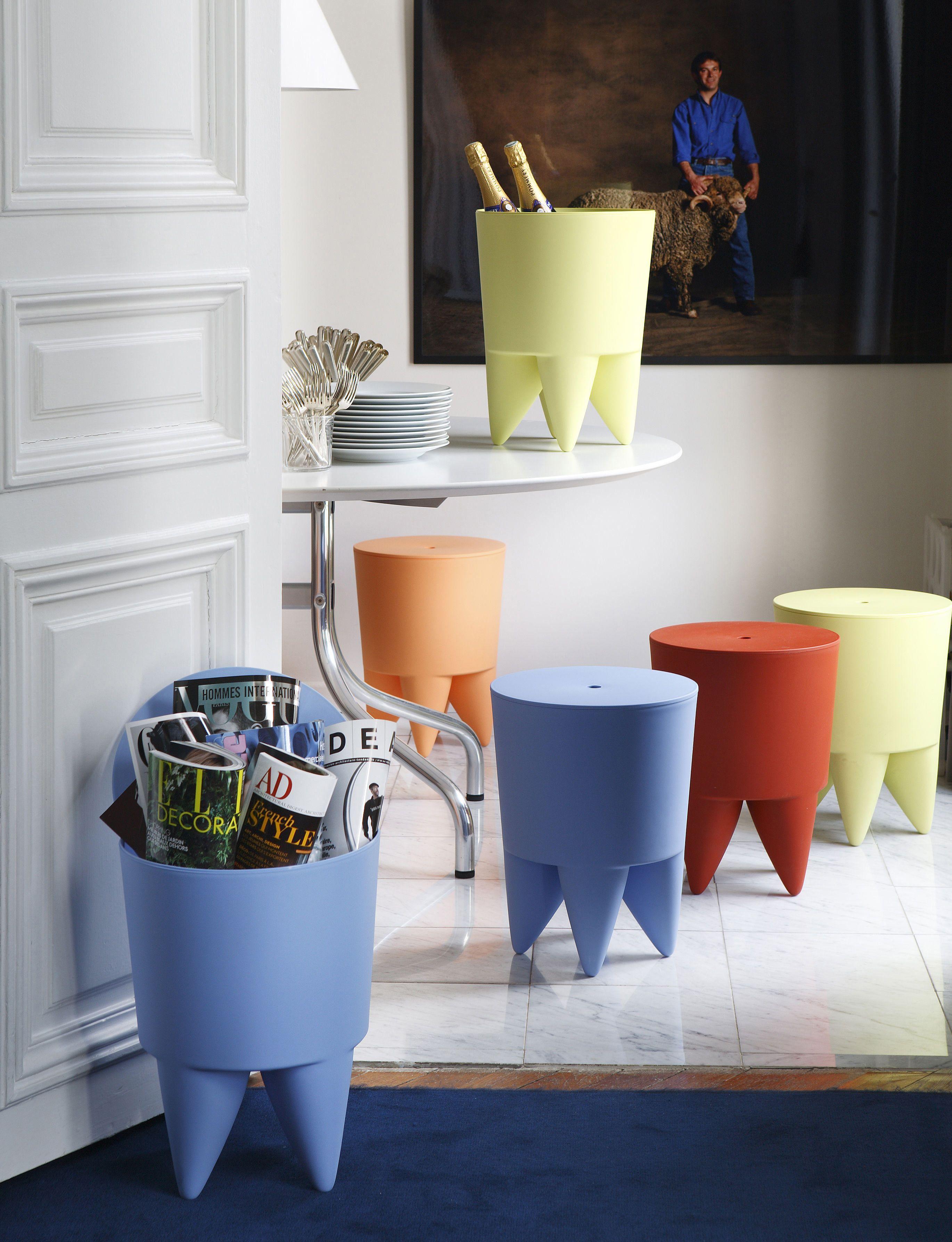 Resultat De Recherche D Images Pour Bubu Tabouret Philippe Starck Design Top Interior Designers