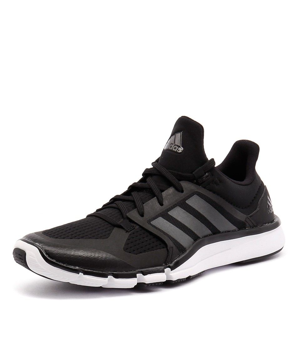 Adidas Adipure 360.3 Black/Metallic at styletread.com.au