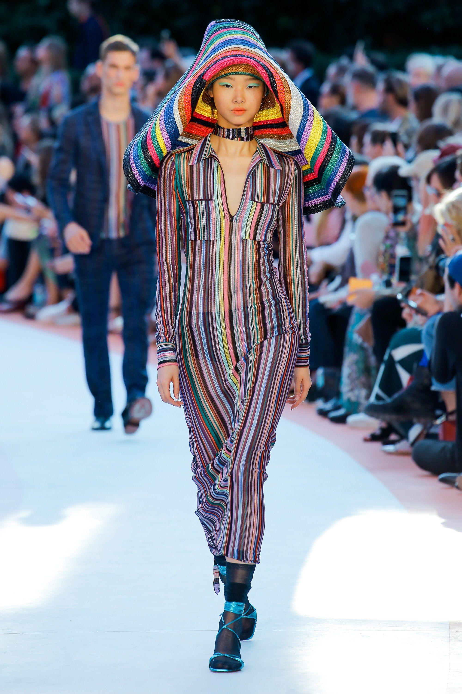 Missoni Spring 2018 Ready-to-Wear Fashion Show | Spring ...