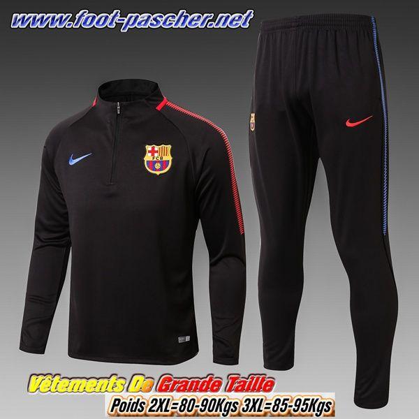 ensemble de foot FC Barcelona pas cher