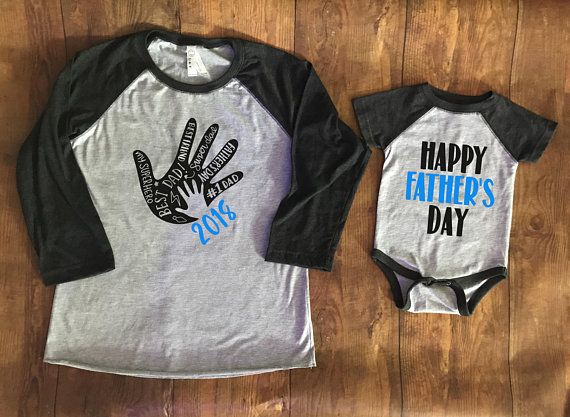 f4a6e9d6 Fathers day Shirts, matching shirts, father and son, father and daughter, daddy  shirt, fathers day, first fathers day, fathers day gift