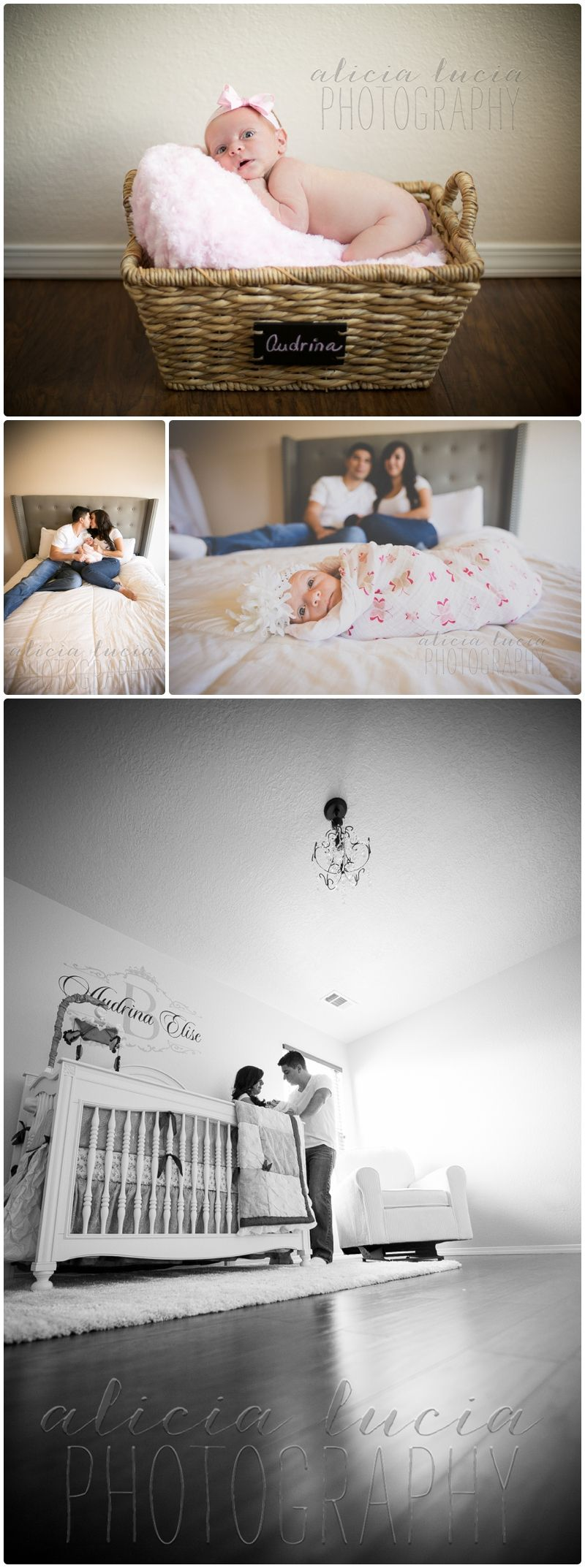 At home newborn shoot | At home newborn session | at home newborn ...