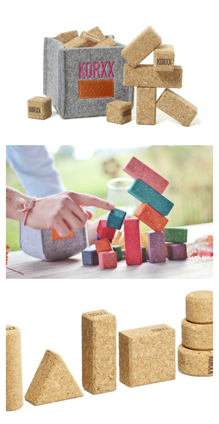 Classic building blocks abel building solutions - Smart Fun Natural Building Blocks Check Out This Kickstarter Project Korxx