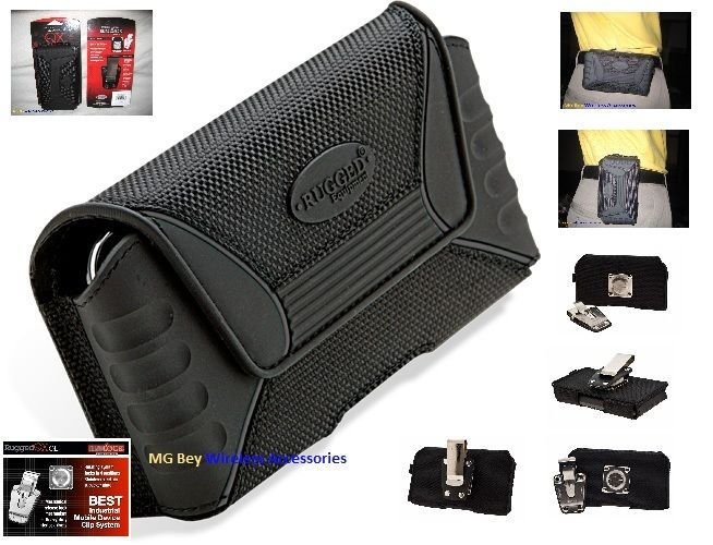 2019 New Style Extra Large Oversize Samsung Galaxy S7 S8 Case Pouch Holster Belt Loop Belt Clip Cell Phone Accessories Cell Phones & Accessories
