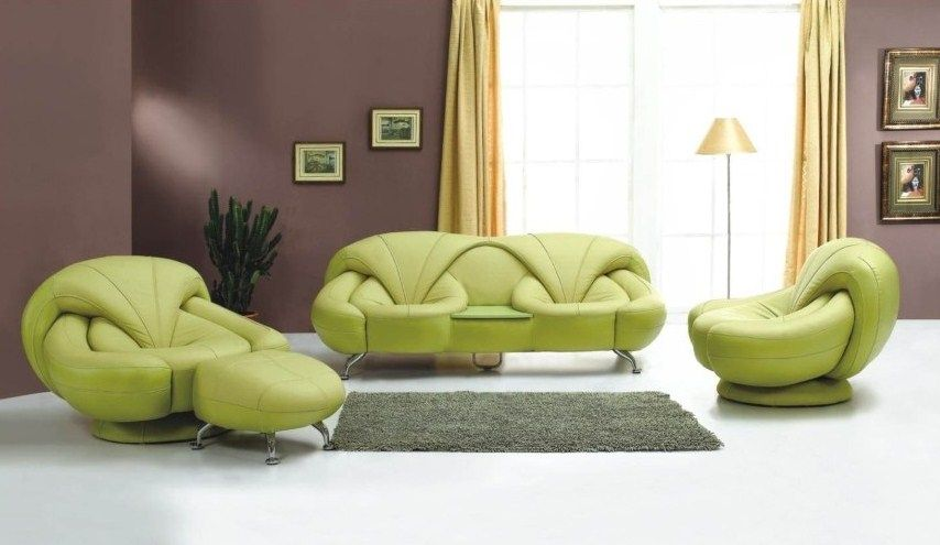 Comfortable Brown Couch What Color Walls Photos - Wall Art Design ...