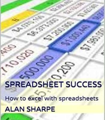 Spreadsheet Success How To Excel With Spreadsheets PDF Software - spreadsheet