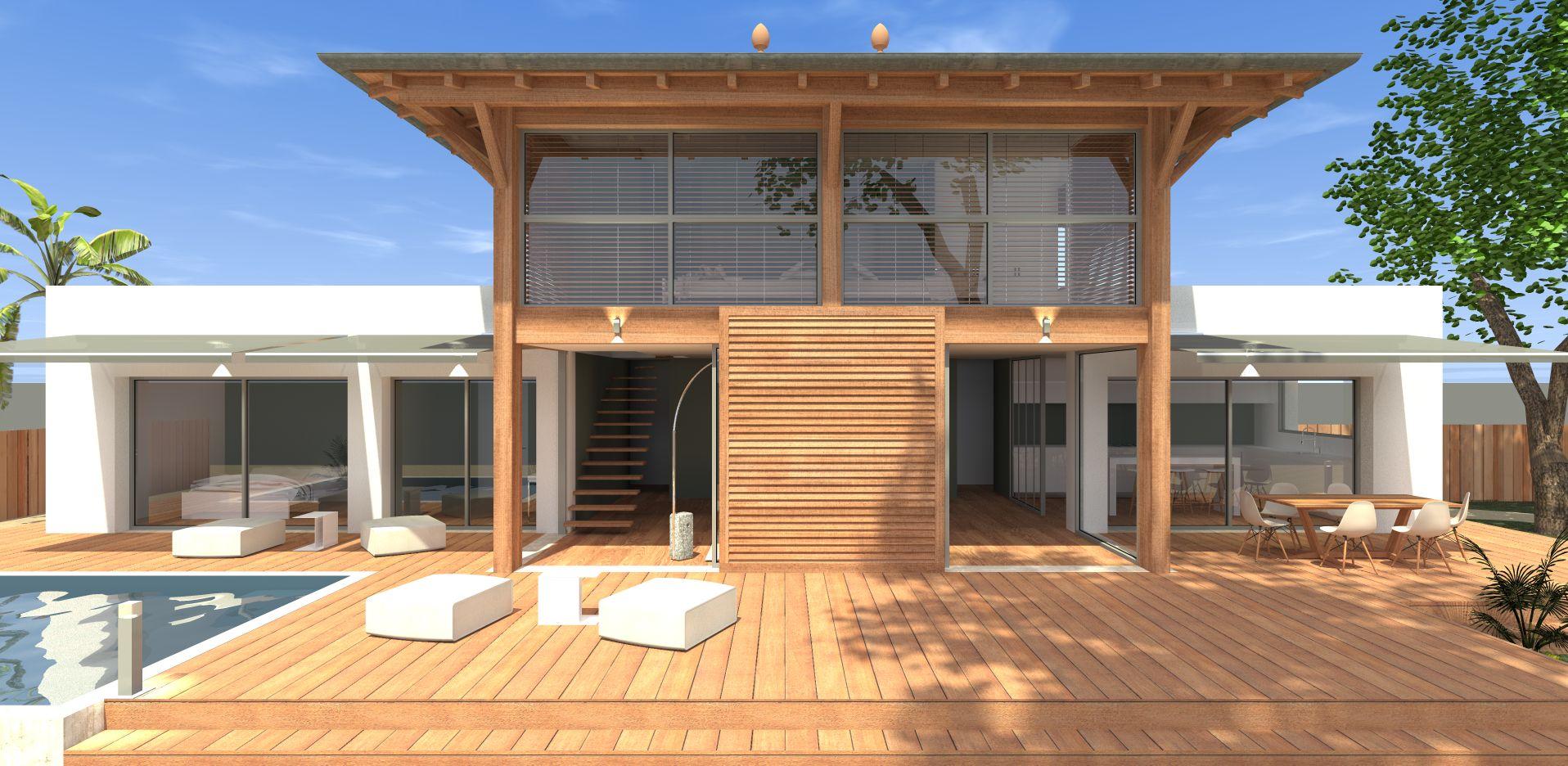 Constructeur de maison individuelle en gironde segu maison for Devenir constructeur de maison individuelle