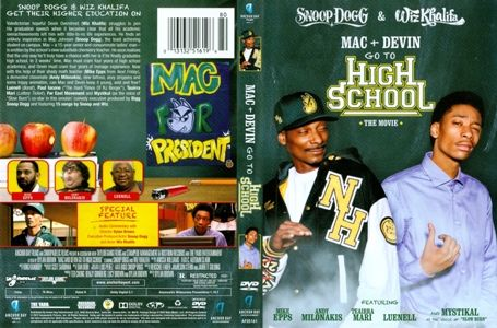 mac and devin go to high school film watch online