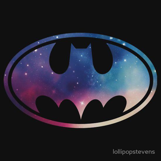 Galaxy Batman Google Search Batman Wallpaper Batman Wallpaper Iphone Batman Tattoo Colorful cool batman wallpapers
