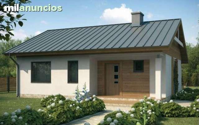 Mil Anuncios Com Estructura Metalica Casas