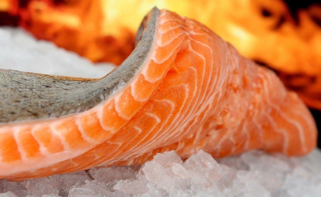 Cuánto Tiempo Dura El Pescado Congelado Recetas Con Salmon Ahumado Parrillada De Mariscos Platos Con Pescado