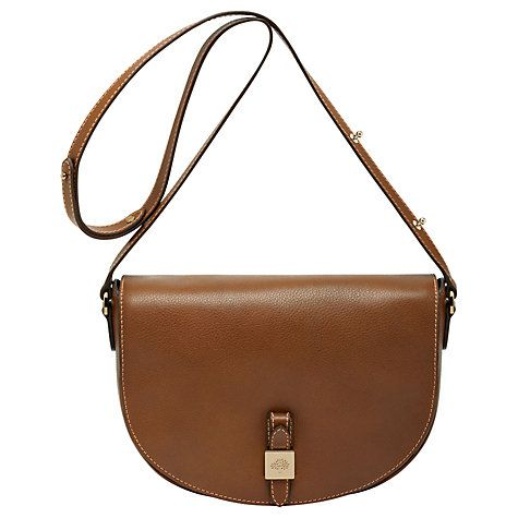 d6199af25786 Buy Mulberry Tessie Satchel Soft Small Grain Leather Bag Online at  johnlewis.com