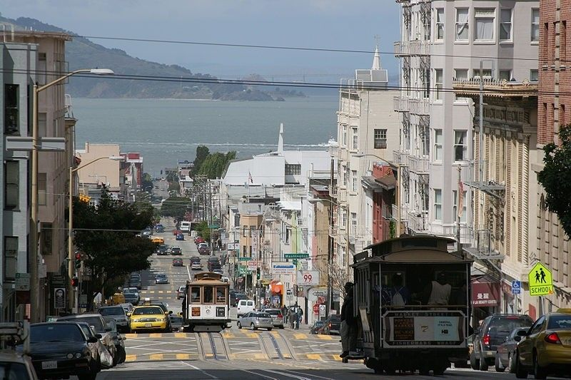 Apartment vacation rental in San Francisco from VRBO.com! #vacation #rental #travel #vrbo