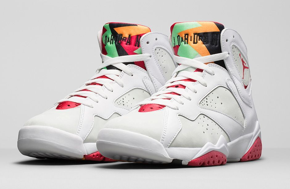 air jordan retro 7 hare preorder snes