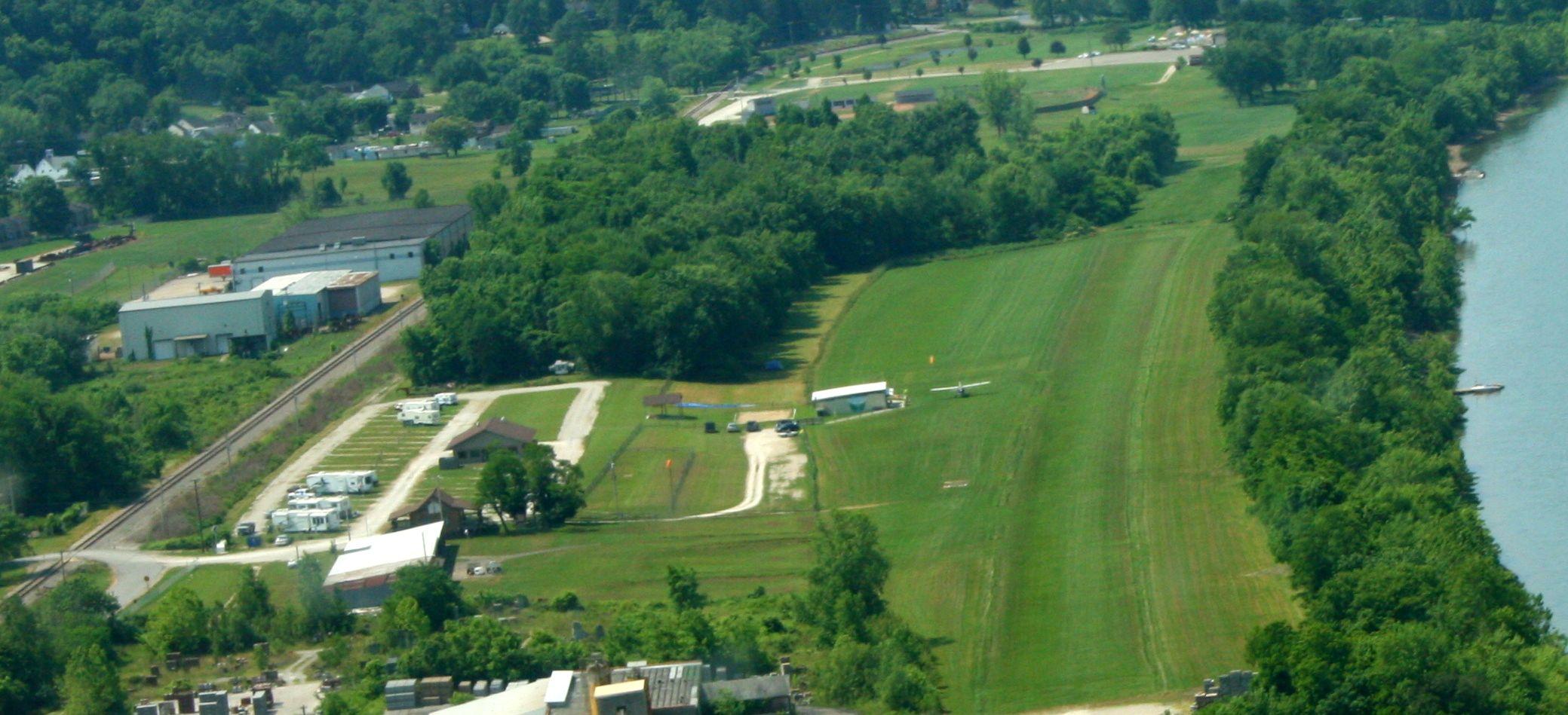 Robert Newlon Airpark West Virginia Skydivers West Virginia Skydiving Virginia